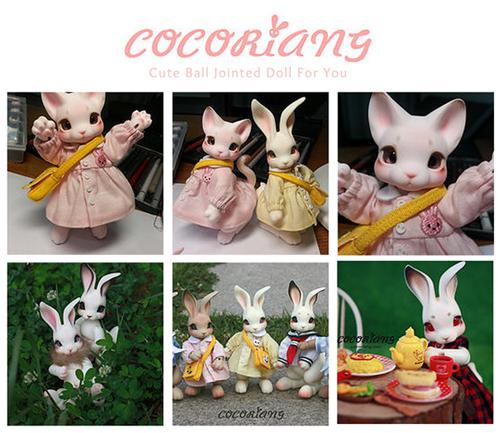 COCORIANG - Crail la licorne en limited  p 9 Cocoriang-comp