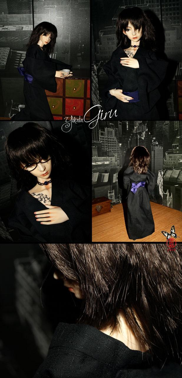 Furisode & robes coordonnées (p. 11) - Page 8 Couture004