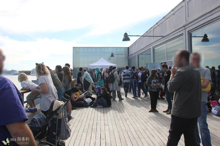 BJD Expo - Animasia de Bordeaux - 4 et 5 octobre 2014animasia_ext