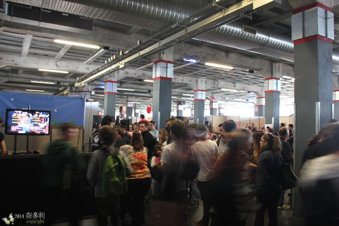 BJD Expo - Animasia de Bordeaux - 4 et 5 octobre 2014animasia_inter