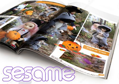 ★ Shooting à Mont de Marsan (p. 9)   Mag-sesame-ouvert001
